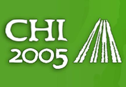 CHI2005