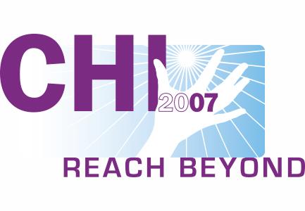 CHI2007