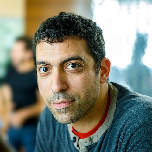 Profile picture of David A. Shamma